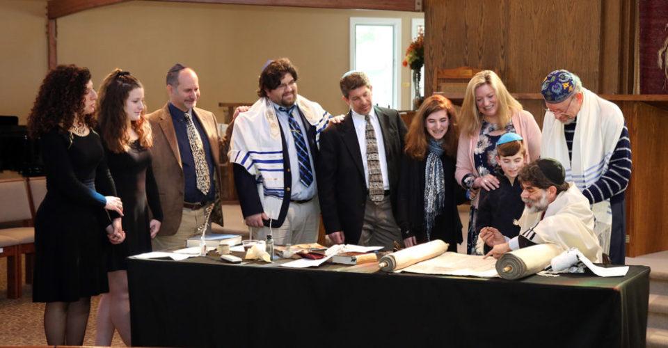 Torah 7