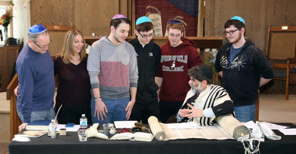 Torah 8