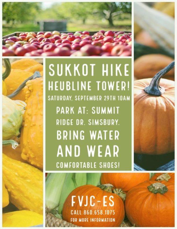 Heubline Tower Hike 2018 8x11