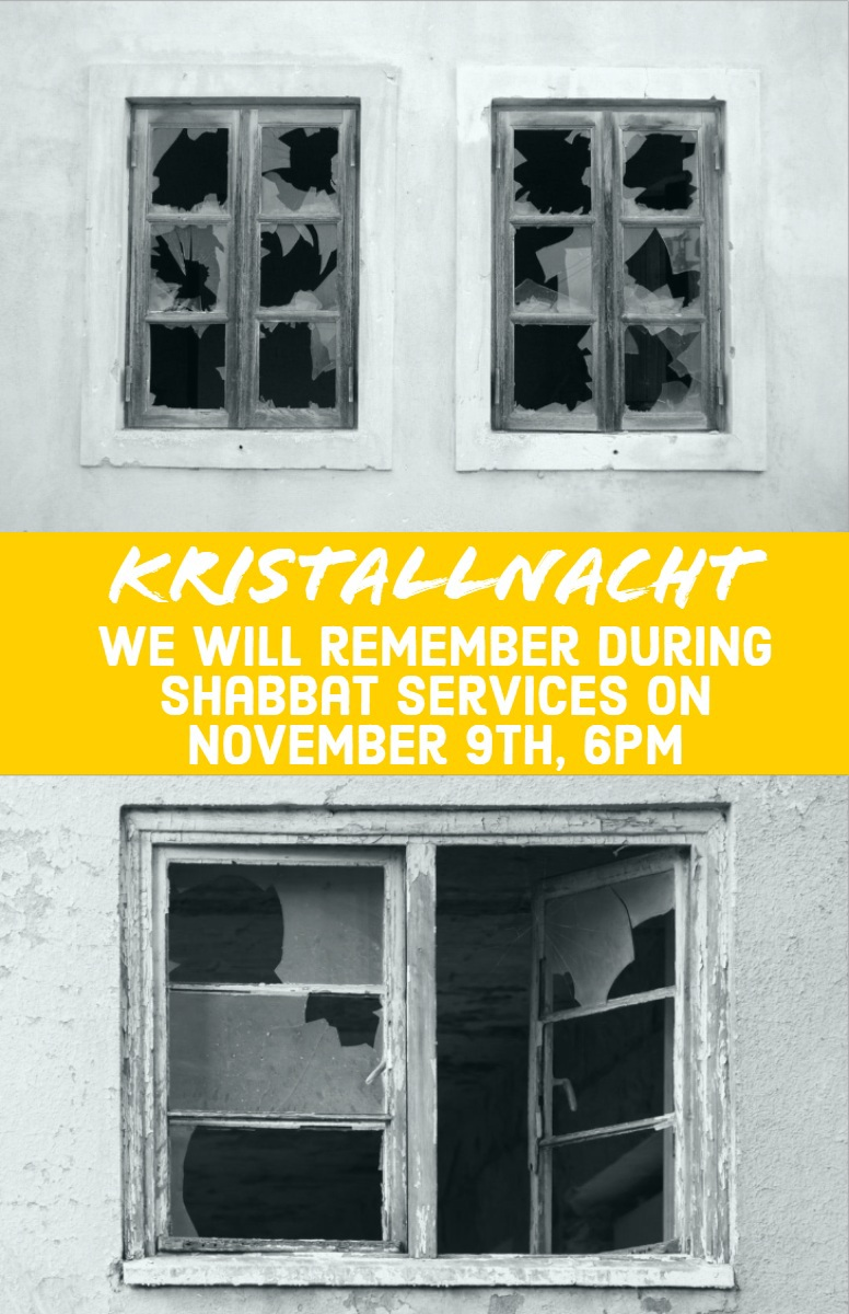 Kristallnacht 2018-2