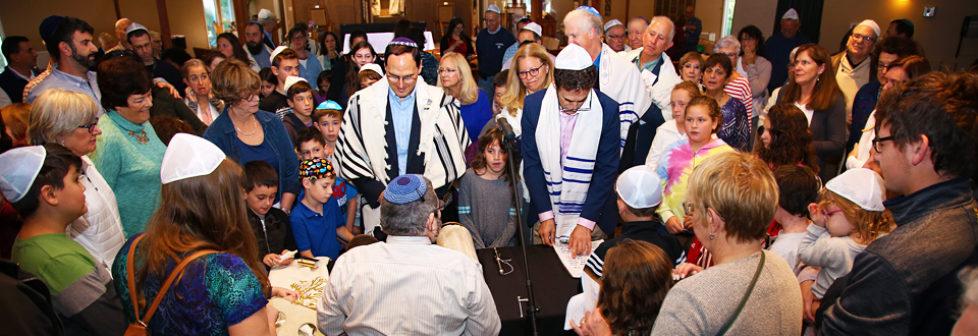 Torah Day 20