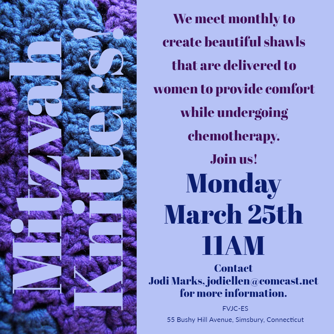 Knitters March 2019