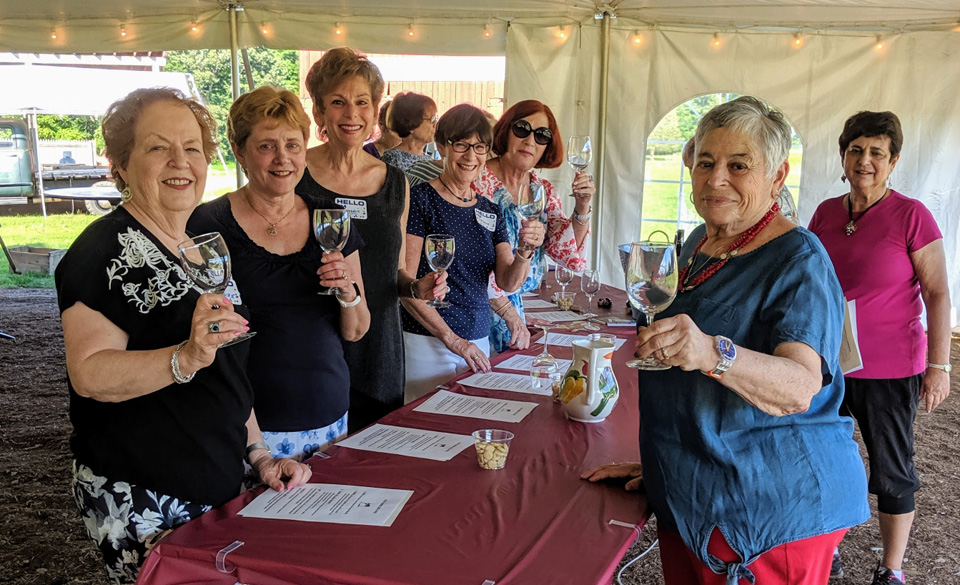rosedale farms event 2019