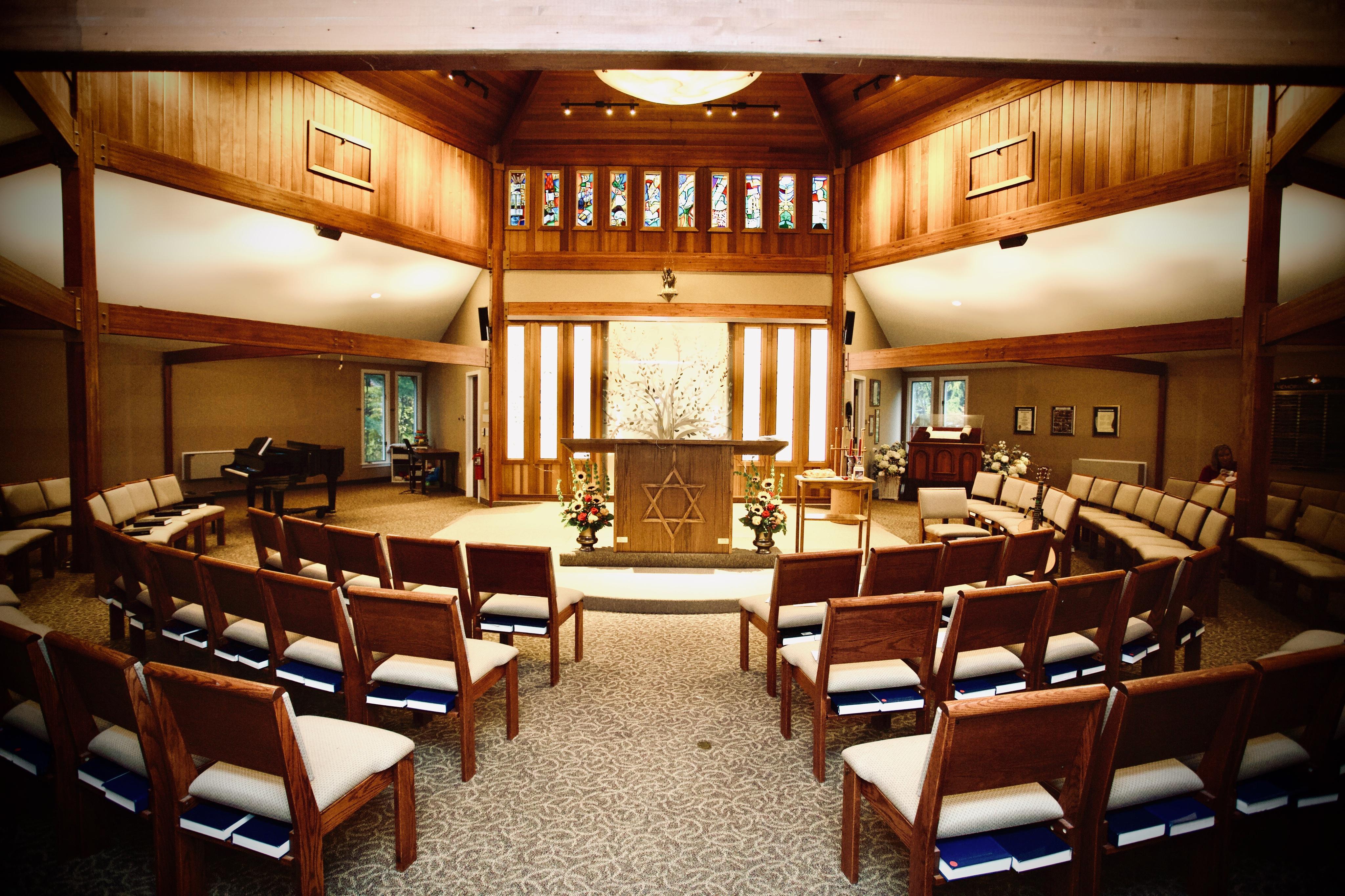 ONLINE RELIGIOUS SERVICES